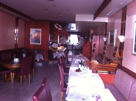 Restaurant Le Gallion