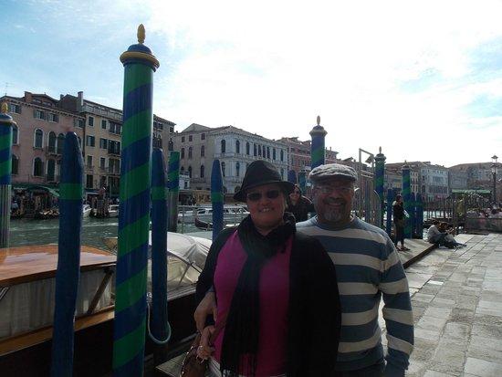 Venezia Lines: Veneza