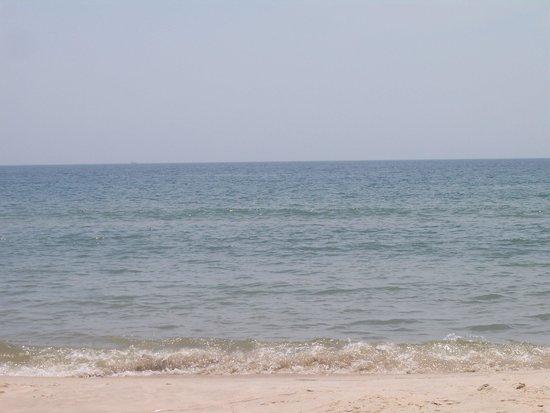 Buccaneer Inn : Beach Location