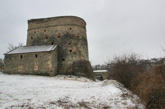 Kushnirska Stefana Batoryya Tower