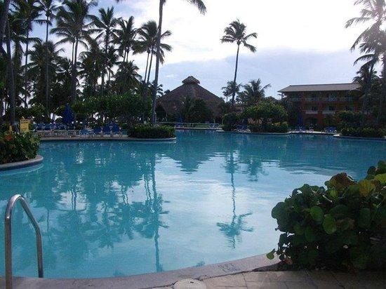 Memories Splash Punta Cana: pool