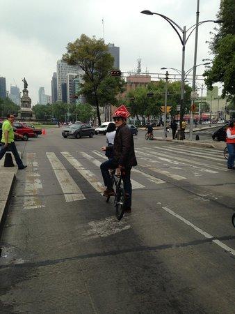 Le Meridien Mexico City: Dominguito