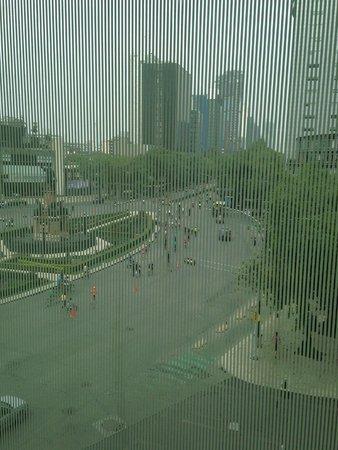 Le Meridien Mexico City: Reforma