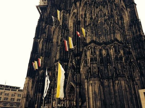 Kölner Dom: Catedral de Colônia