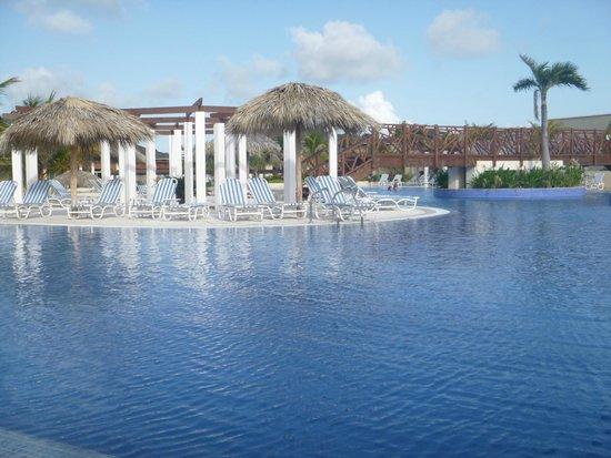 Hotel Cayo Santa Maria : Pool