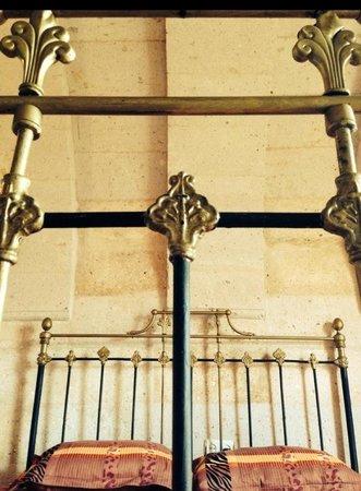 Anatolia Pension: Arch ottoman room