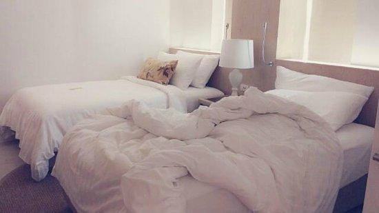 Amari Hua Hin: Family Suite: Twin Bed