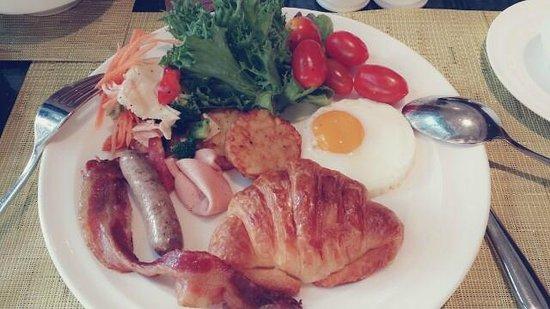 Amari Hua Hin: Breakfast