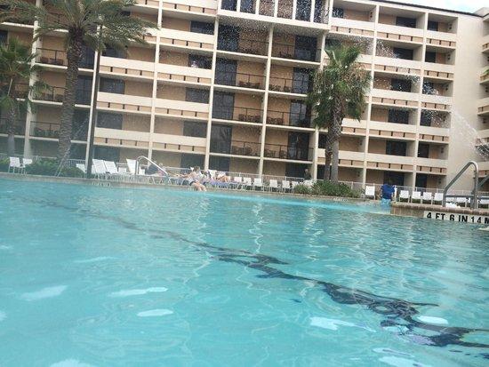 Holiday Inn Orlando – Disney Springs Area: Pool