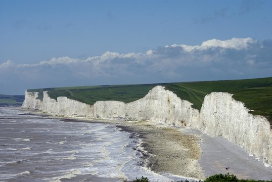 Seven Sisters Country Park: Seven Sisters - Stunning views