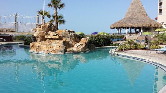 Holiday Inn Resort Pensacola Beach : pool