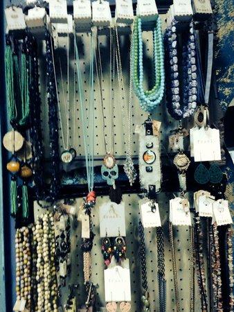 Fraai: Unique, designer costume jewellery