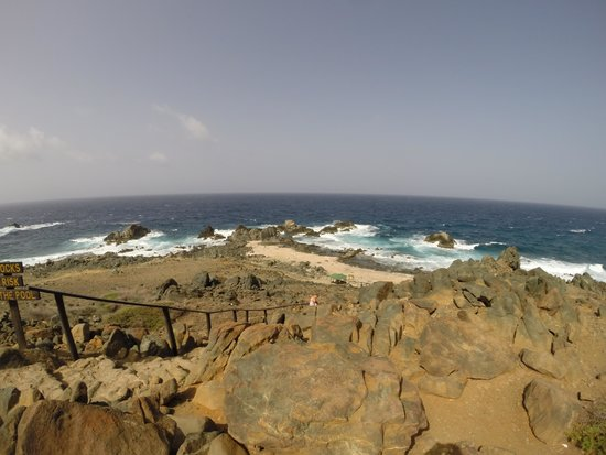 Aruba Off-Road Adventure : Fabulous View