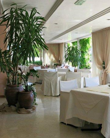 Hotel Mauritius: Hall