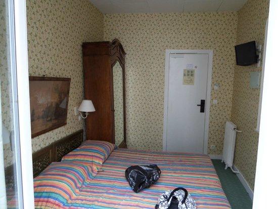 Hotel Agora : room 23