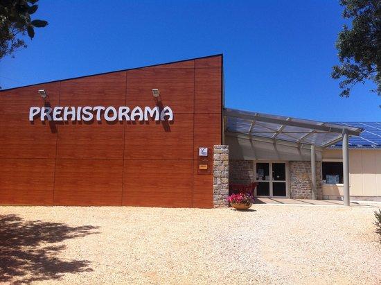Prehistorama