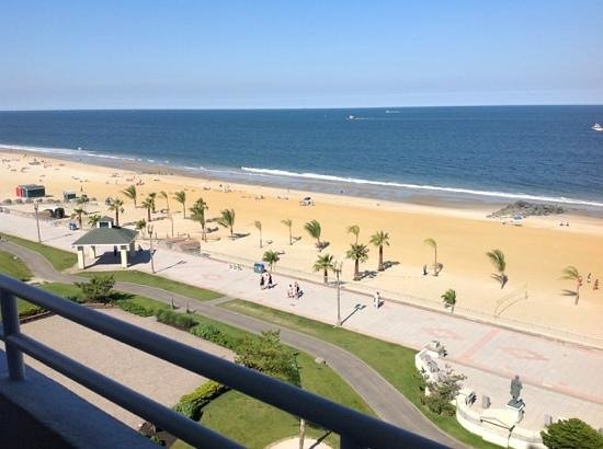 Ocean Place Resort & Spa: My room with a view, waking up to sunrise a fantastic experience