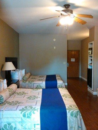Best Western Port Lavaca Inn: Large clean comfortable room