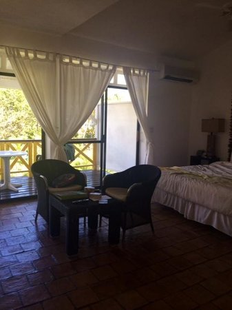 Anacaona Boutique Hotel: Anacaona Superior Room