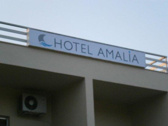 Hotel Magna Graecia: pas hôtel demandé