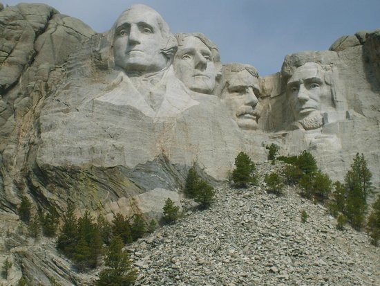 Sleep Inn & Suites: Mount Rushmore