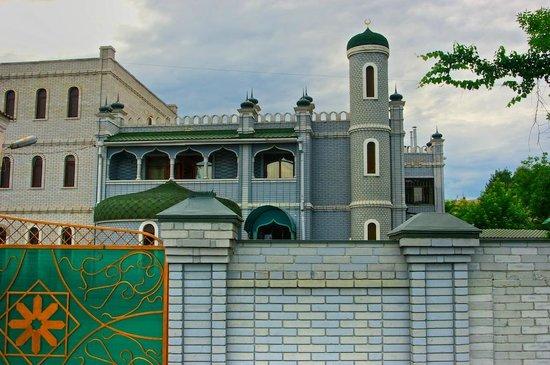 Poltava Mosque