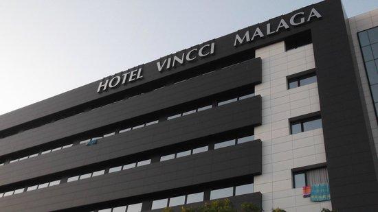 Vincci Malaga : De lo mejor en Málaga
