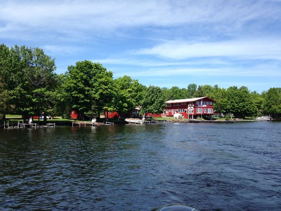 Fishtales Resort