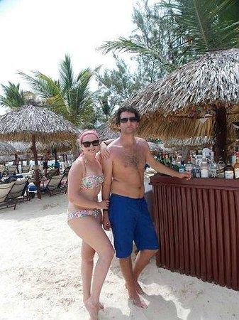 Grand Bahia Principe Punta Cana: Playa Privilege Club Hotel Gran Bahi Principe Punta Cana