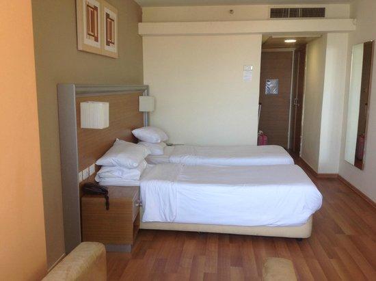 Blue Bay Hotel & Spa: Номер
