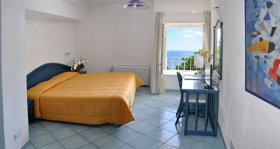 Park Hotel & Terme Romantica: Room 113