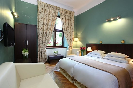 Cracowdays Apartments: Superior Barolo Double Room