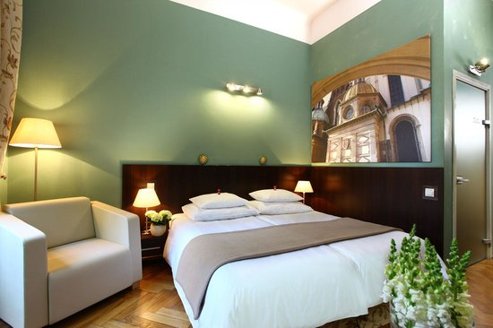 Cracowdays Apartments: Standart Barolo Double Room