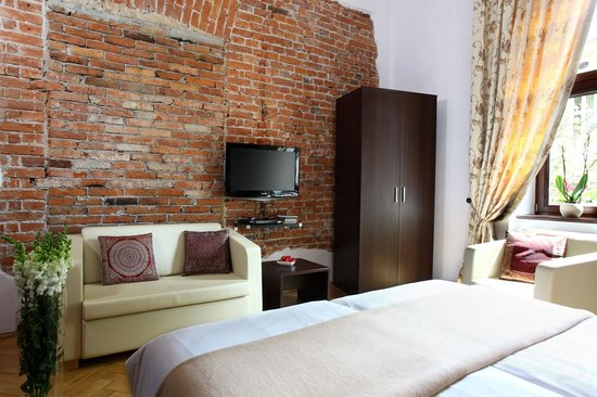 Cracowdays Apartments: Superior Schiraz Double Room