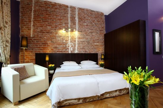 Cracowdays Apartments: Superior Rioja Double Room