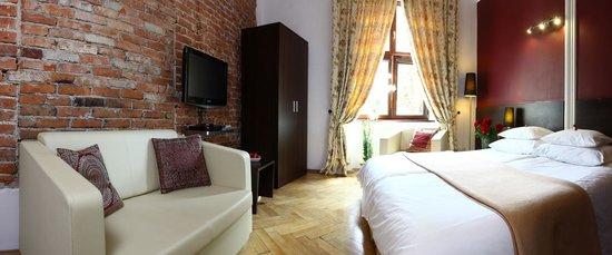 Cracowdays Apartments: Superior Shiraz Double Room
