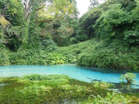 Blue Eye (Syri Kalter) : beautiful area