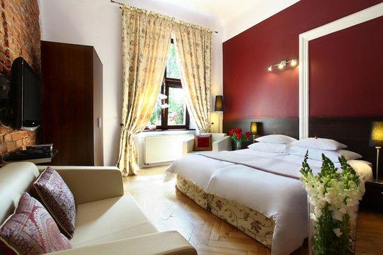 Cracowdays Apartments: Superior Schiraz Double Room