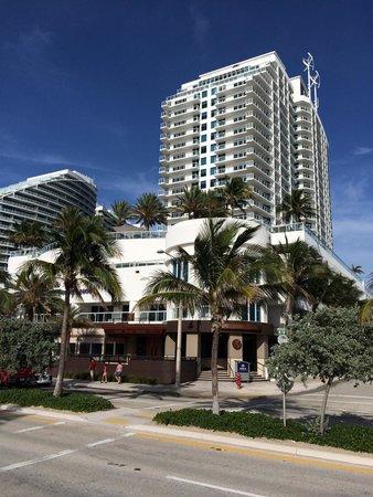 Hilton Fort Lauderdale Beach Resort: Hilton BR