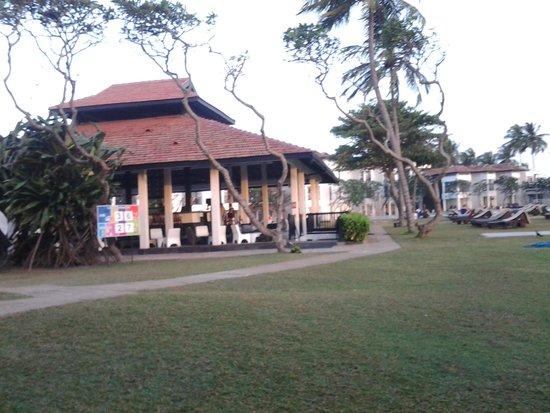 Club Hotel Dolphin : Club house