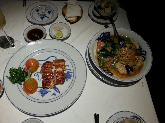 Vera Cucina Vietnamita E Cinese Picture Of Mandarine Restaurant