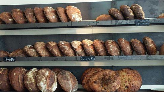 Subrosa Bakery