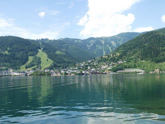 Pension Margarete Hotel Garni: Der See