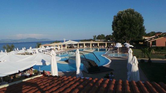Mayor Capo Di Corfu: Bar & piscine