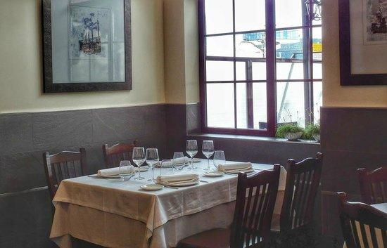 La Dársena Restaurante
