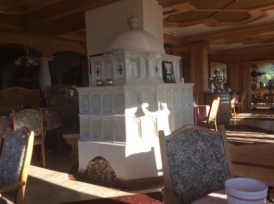 Hotel Restaurant Ennstalerhof : Even Arnold Schwarzenegger and Albert of Monaco stayed here
