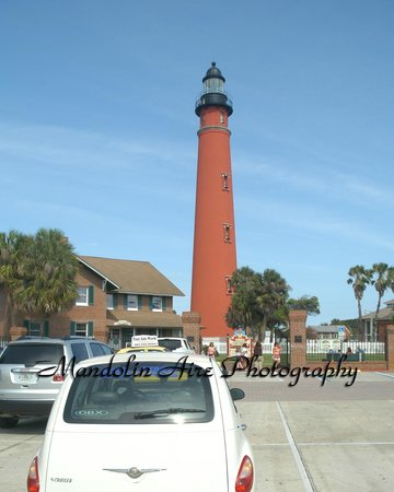 Ponce de Leon Inlet Lighthouse & Museum: Ponce Inlet Light House & Museum