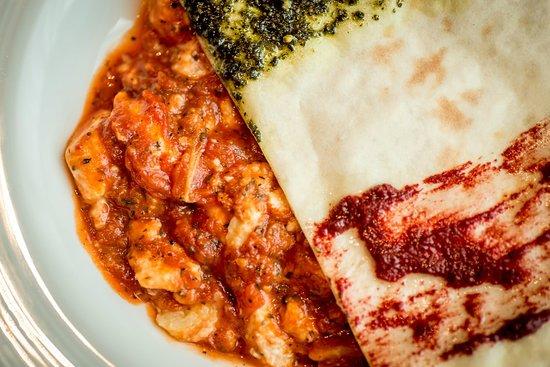 Bella Italian Trattoria: Main course