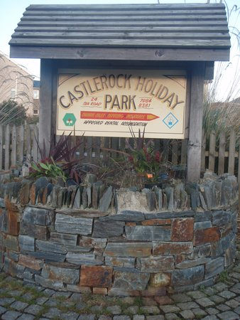 Castlerock Holiday Park