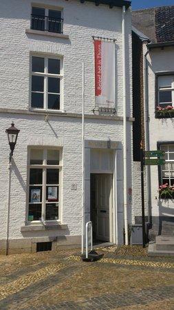 Thorn, เนเธอร์แลนด์: The entrance of the museum